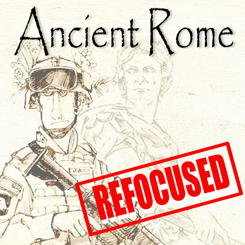 <![CDATA[Ancient Rome Refocused]]>